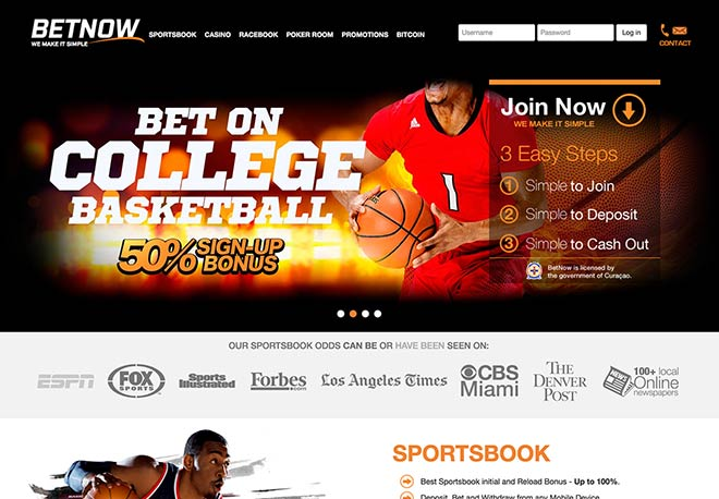 Most reputable online sports betting sites